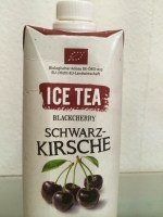 *Werbung* Produkttest Eistee von Tee Gschwender 3