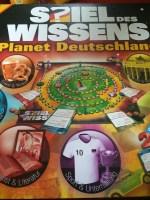 *Werbung* Produkttest Spiel des Wissens Planet Deutschland Edition 2