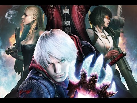 *News* Devil May Cry 4 Special Edition 9