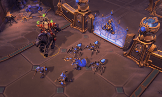 *News* Heroes of the Storm - Der offene Betatest beginnt! 3