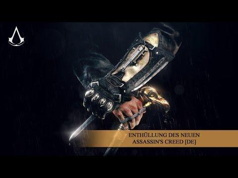*News* GANZ WICHTIG Enthüllung vom neuen Assassin`s Creed 3