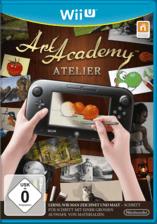 *News* Nintendo Art Academy: Atelier 13