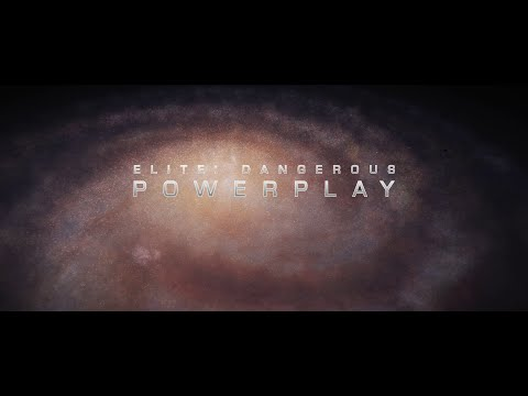 *News* Elite:Dangerous Powerplay Update 5