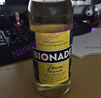*Werbung* Produkttest Bionade 5