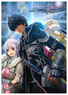 *News* Star Ocean: Integrity and Faithlessness 1
