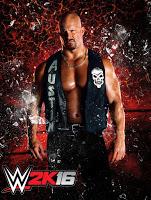 *News* Ankündigung für WWE2K16 für den Cover-Superstar 4