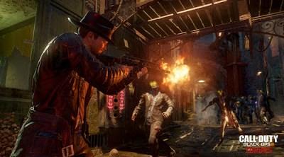 *News* Call of Duty Black Ops III Zombie Koop-Modus 2