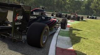 *News* F1 2015 seit gestern erhältlich 2