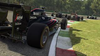 *News* F1 2015 seit gestern erhältlich 1