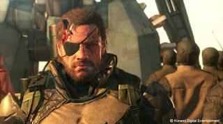 *News* Konami bringt zwei spielbare Premieren mit auf die Gamescom 2