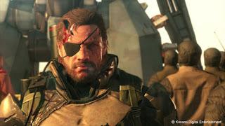 *News* Konami bringt zwei spielbare Premieren mit auf die Gamescom 1