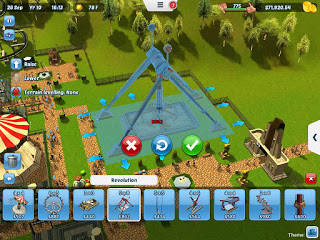 *News* RollerCoaster Tycoon 3 für iOS erhältlich 1