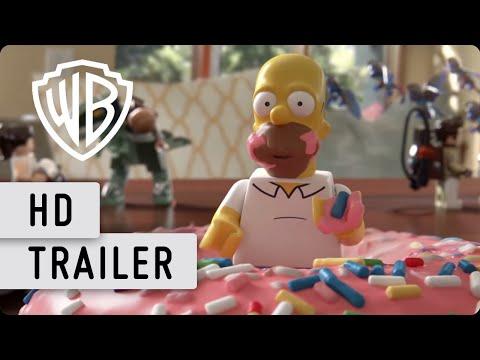 *News* Lego Dimensions Neuer Trailer 4