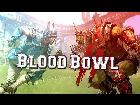 *News* Blood Bowl II neuer Trailer 1