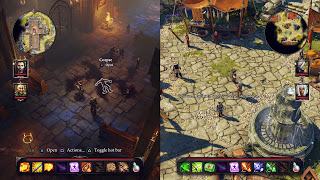*News* Focus Home Interactive Neuer Trailer zum Koop-Modus von Divinity: Original Sin Enhanced Edition 5