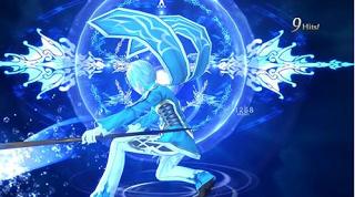 *News* Tales of Zestiria kommt mit Technischen Details 5