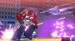 *News* Ein Blick hinter die Kulissen von Transformers: Devastation 2