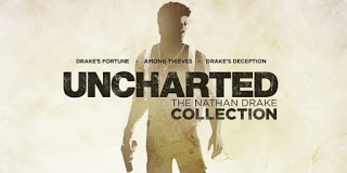 *News* Uncharted The Nathan Drake Collection 2