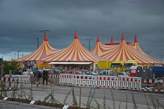 Eventbericht Zirkus des Horrors 2015 in Duisburg 1