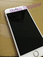 *Werbung* Produkttest esorio SmartTouch iPhone 6 Schutzfolie 3