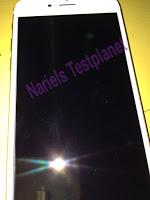 *Werbung* Produkttest esorio SmartTouch iPhone 6 Schutzfolie 5