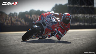 *Rezension* MotoGP 15 5