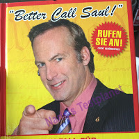 "Rezension ""Better Call Saul!"" Ein Fall für Saul Goodman 1"