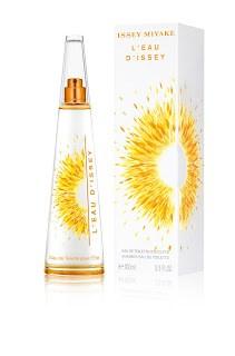 *News* Issey Miyake L'eau d'Issey Sommerdüfte 2