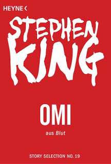 "Rezension Stephen King ""Omi"" 1"