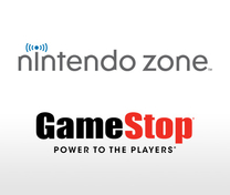 *News* Nintendo Zone im Gamestop 2