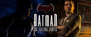 *Rezension* Batman: The Telltale Series 2