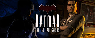 *Rezension* Batman: The Telltale Series 5