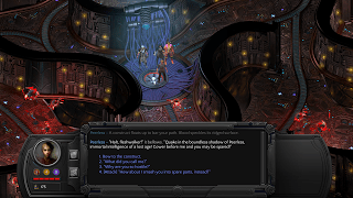 *News* Interaktives Questvideo von Torment: Tides of Numenera 3