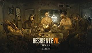 *News* Und noch ein neuer Trailer von Resident Evil 7 5