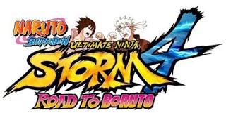 *News* Road to Boruto wurde am Freitag veröffentlicht 2