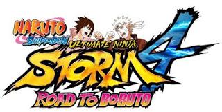 *News* Road to Boruto wurde am Freitag veröffentlicht 17