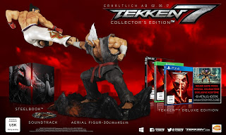 *News* Tekken 7 bekommt zwei Gastcharaktere aus anderen Spielen 4
