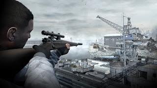 *News* Sniper Elite 4 Kampagne Deathstorm erscheint bald 3