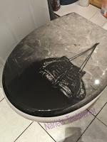 Werbung: Produkttest Calmwaters WC Sitz 1