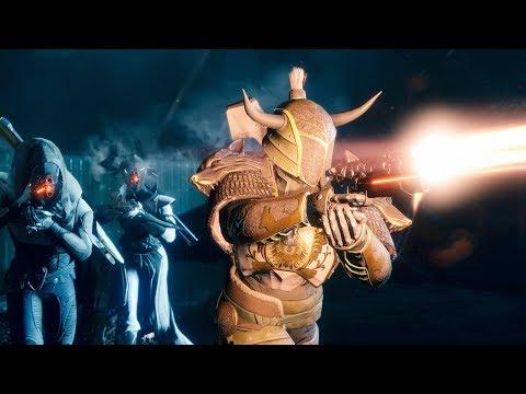 *News* Hinter den Kulissen der PC Version von Destiny 2 1