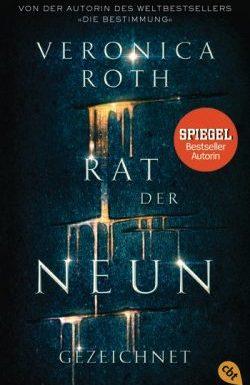 """Rezension """"Rat der Neun"""" von Veronica Roth 8"""