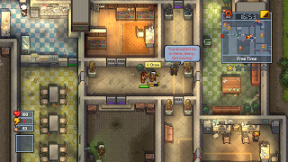 *Rezension* Escapists 2 für die Xbox One 3