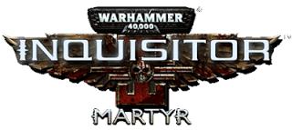 *News* Warhammer 40.000 Inquisitor - Martyr erscheint für Konsolen 5
