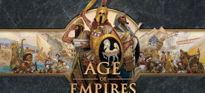 *News* Age of Empires: Definitive Edition kommt am 20. Februar 1