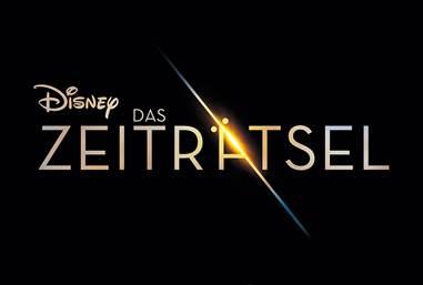 *News* DAS ZEITRÄTSEL Erster deutscher Trailer online! 1