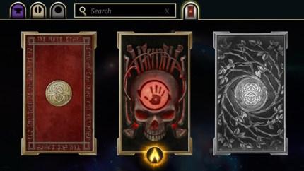 *News* The Elder Scrolls: Legends – Sammlung des Vergessenen Helden und Neue Kartenrücken 4