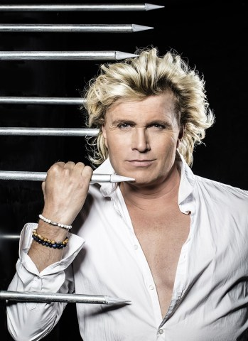 *Event* House of Mystery von Hans Klok 2