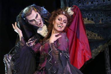 *News* Tanz der Vampire Köln bekommt zwei besondere Grafen von Krolok 3