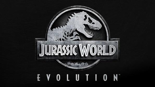 *News* Jurassic World Evolution erschienen 2