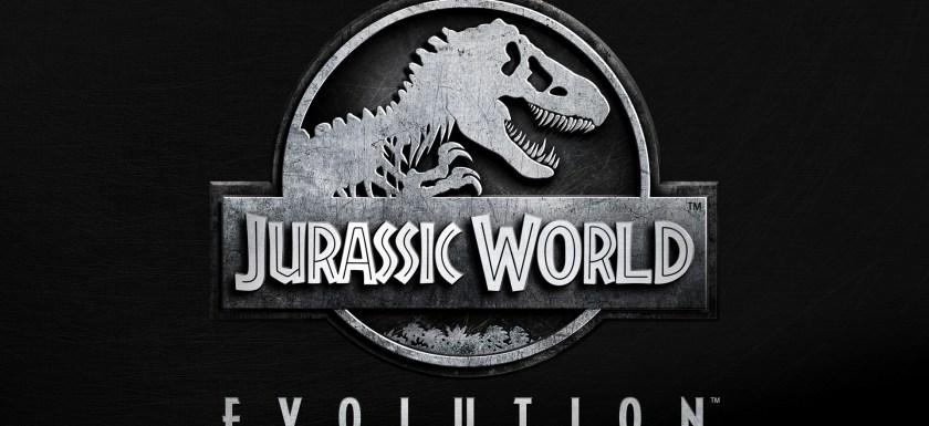 *News* Jurassic World Evolution erschienen 1